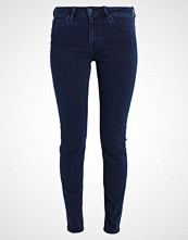 Lee ELLY Slim fit jeans dark blue