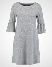 Wallis DRESS Strikket kjole grey
