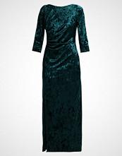 Wallis MAXI DRESS Fotsid kjole green