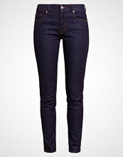 Boss Orange RIENNE Slim fit jeans navy