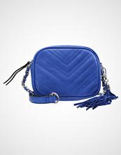 Miss Selfridge QUILT X BODY Skulderveske blue