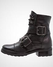 Zign Cowboystøvletter black