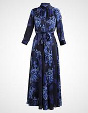Banana Republic Fotsid kjole blue