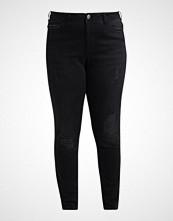 Junarose JRFIVE SLIM  Slim fit jeans black beauty