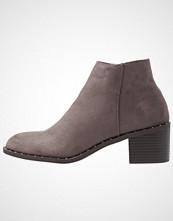 New Look CHUM Ankelboots grey