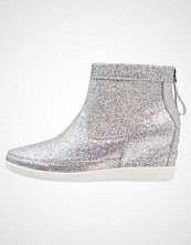 Shoe The Bear EMMY Ankelboots silver