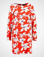 Vero Moda VMJULY Sommerkjole spicy orange