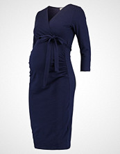 DP Maternity Jerseykjole dark blue