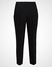 Dorothy Perkins CORE 4 PIECE TROUSERS Bukser black