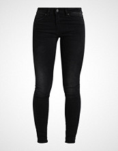 Noisy May NMLUCY SUPER Slim fit jeans black