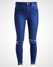 New Look DISCO RIPPED BLUEBERRY Jeans Skinny Fit bright blue