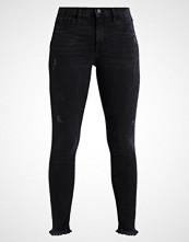 GAP ANKLE  Jeans Skinny Fit worn black