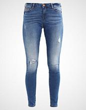 Noisy May NMEVE  Jeans Skinny Fit medium blue denim