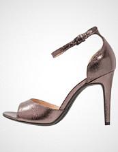 Dorothy Perkins SHAY Sandaler med høye hæler pewter