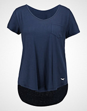 Hollister Co. EASY TEE Tshirts navy