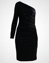 Wallis SHOULDER DRESS Cocktailkjole black