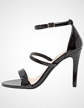 Dorothy Perkins BIANCA Sandaler med høye hæler black