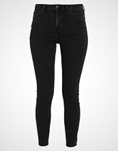 Lee SCARLETT HIGH CROPPED Jeans Skinny Fit stone grey