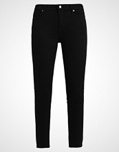 GAP SCULPT SKINNY Jeans Skinny Fit black
