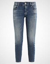 Mavi ADRIANA ANKLE Jeans Skinny Fit mid indigo sunset