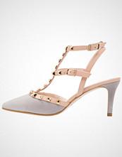 Lodi EBRO Klassiske pumps grey/sweet nude/oro