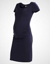 Zalando Essentials Maternity Jerseykjole dark blue
