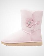 UGG Australia BAILEY BUTTON Støvletter poppy seashell pink