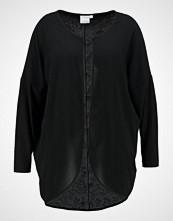 Junarose JRPIBER CARDIGAN Cardigan black beauty