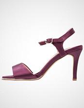Dorothy Perkins X SHOWCASE SENORITA Sandaler med høye hæler berry