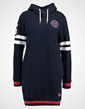 Superdry CULLEN DRESS Sommerkjole captain navy