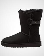 UGG Australia NASH Vinterstøvler black