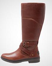 UGG Australia EVANNA Vinterstøvler dark brown