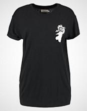 TWINTIP TURN  Tshirts med print black