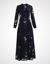 IVY & OAK STANDUP COLLAR Fotsid kjole dunkelblau