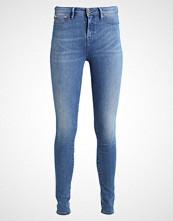 Denham NEEDLE  Jeans Skinny Fit blue denim