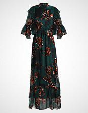 Yas YASFILUKKA Fotsid kjole botanical garden