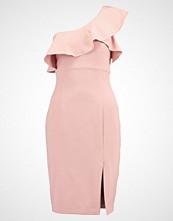 Bardot RUFFLE DRESS Cocktailkjole pastel