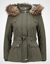 Miss Selfridge Petite HOODED Parka khaki