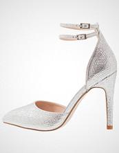 New Look WIND Høye hæler silver