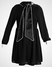 Sister Jane AURORA SMOCK DRESS Sommerkjole black