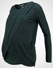New Look Maternity Topper langermet dark green