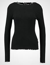 Fashion Union CONTRAST Jumper black/cream