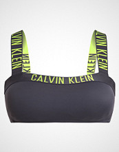 Calvin Klein Swimwear BANDEAU Bikinitop forged iron