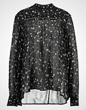 Second Female CALLINO  Bluser black