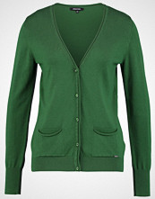 More & More Cardigan bright green