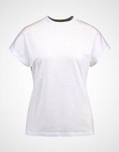 KIOMI HIGH NECK FEBRUARY Tshirts white
