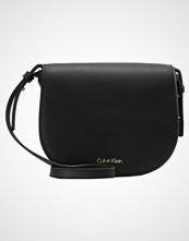Calvin Klein METROPOLITAN Skulderveske black