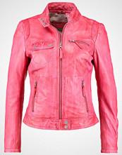 Freaky Nation PINK Skinnjakke pink