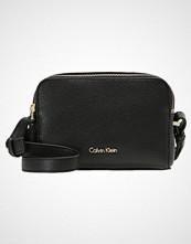 Calvin Klein CONTEMPORARY SMALL Skulderveske black