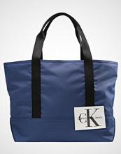 Calvin Klein Håndveske blue